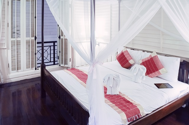 accommodation for business travel